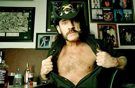 ~or Lemmy Kilmister~
